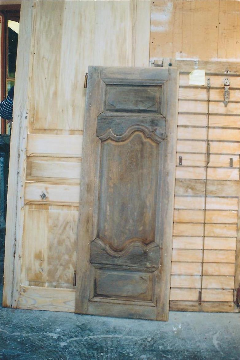 decaptout 54 portes volets et persiennes en bois